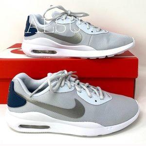 Nike Air Max Oketo Pure Platinum Canvas Women's
